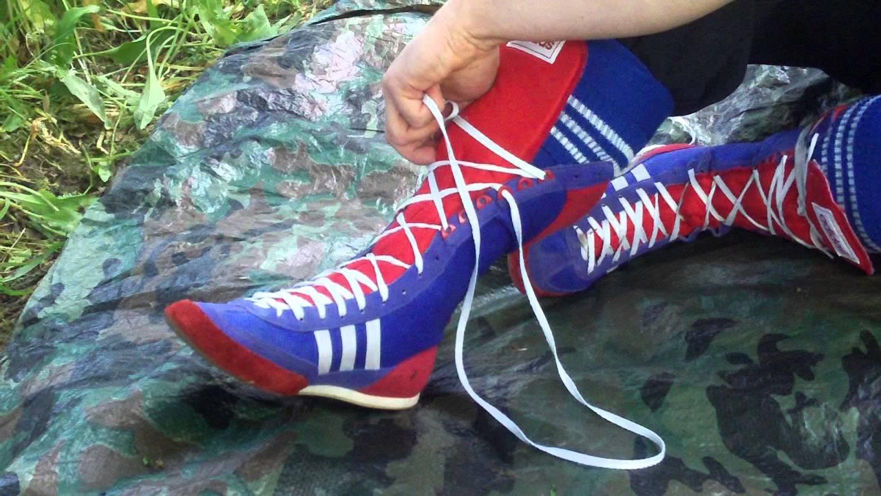 Adidas Boxing Best Socks