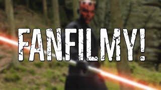 Pooglądajmy razem FANFILMY Star Wars! - Na żywo