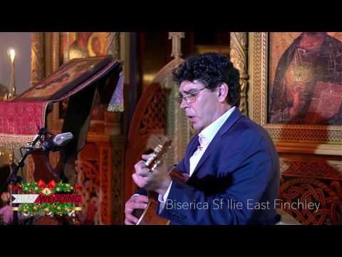 Concert de Craciun la biserica Sf Ilie - East Finchley