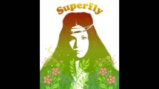 Superfly  - Last Love Song  (中日歌詞)
