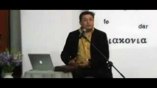Dr. Fernando Orihuela - Ministerios, Dones y Operaciones - RecursosDelReino.com