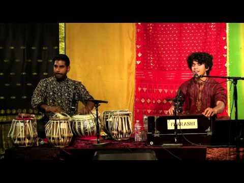 Tu Ganga Ki Mauj   Live  Tomal Hossain