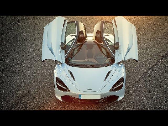 Trailer: Der neue McLaren 720S - GRIP - Folge 406 - RTL2