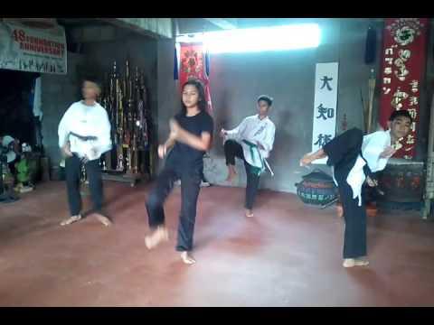 Baztekhan clan @Naga City