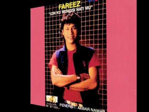 fareez _ dari runtuhan cintamu (1987)