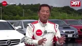 メルセデス・ベンツC200アバンギャルド vs 日産スカイライン350GTハイブリッドタイプSP(フルバージョン)【DST#069】