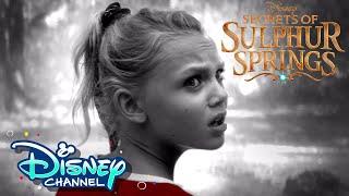 This is Savannah | Teaser | Secrets of Sulphur Springs | Disney Channel