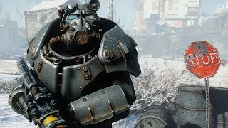 Fallout 4: FROST PERMADEATH - EP 38 - Preparing For War