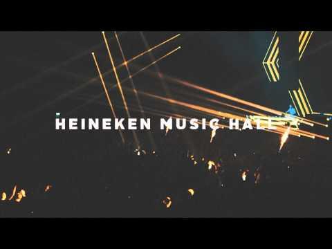 MARTIN GARRIX | HEINEKEN MUSIC HALL | ADE 2015