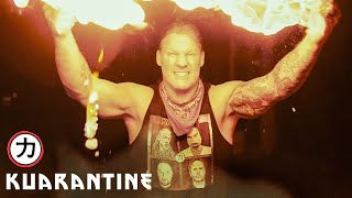"""Kuarantine - """"Loves A Deadly Weapon"""" (OFFICIAL VIDEO) Feat. Chris Jericho"""