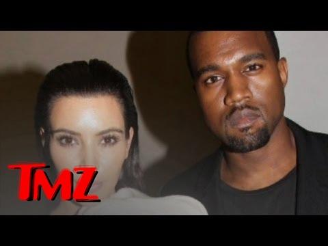 Kanye West: I Declared My Love for Kim Kardashian YEARS AGO! | TMZ