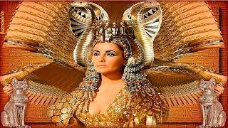 Клеопатра, Цезарь. Римская и Египетская Империя Иc...