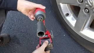 Milwaukee Fuel 18v Impact Driver Review