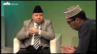2013-12-17 Heutige Vertreter von Propheten