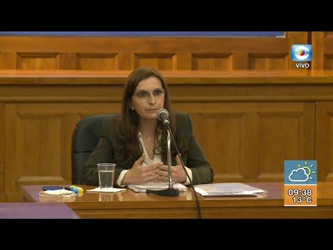 MSP: Expone sobre situación de Rivera