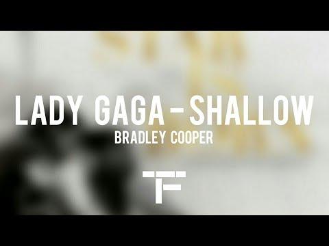 [TRADUCTION FRANÇAISE] Lady Gaga, Bradley Cooper - Shallow