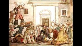 Berlioz -  Le carnaval romain, ouverture caractéristique