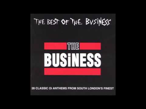 The Business - The Best Of The Business (Full Album)