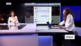 La communication de Macron et de Trump : entre couacs et provocations