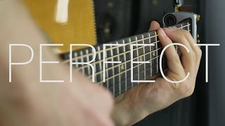 Ed Sheeran Perfect - Fingerstyle Guitar Cover by James Bartholomew.mp3