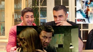 Ghayal Once Again Trailer Reaction | Sunny Deol |