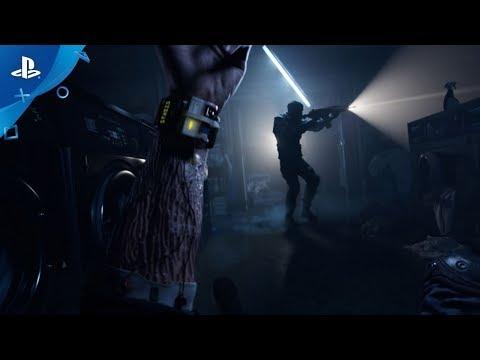 Rainbow Six Quarantine | E3 2019 Official Teaser Trailer | PS4