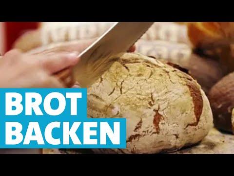 Essgeschichten: Krosse Kruste - krasses Brot | SWR Fernsehen