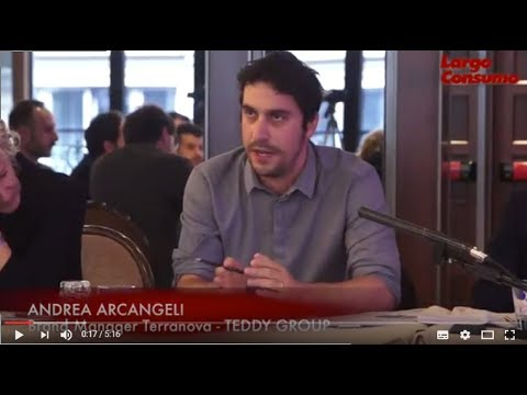Andrea Arcangeli (Teddy Group):