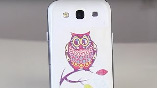 DIY Cell Phone Case / TUTORIAL(Go to http://goo.gl/gmrXyp exclusive 7 day free trial to GraphicStock ! DIY Cell Phone Case / TUTORIAL In today's video I am going to show how to transfer a ..., 2016-06-19T11:58:11.000Z)