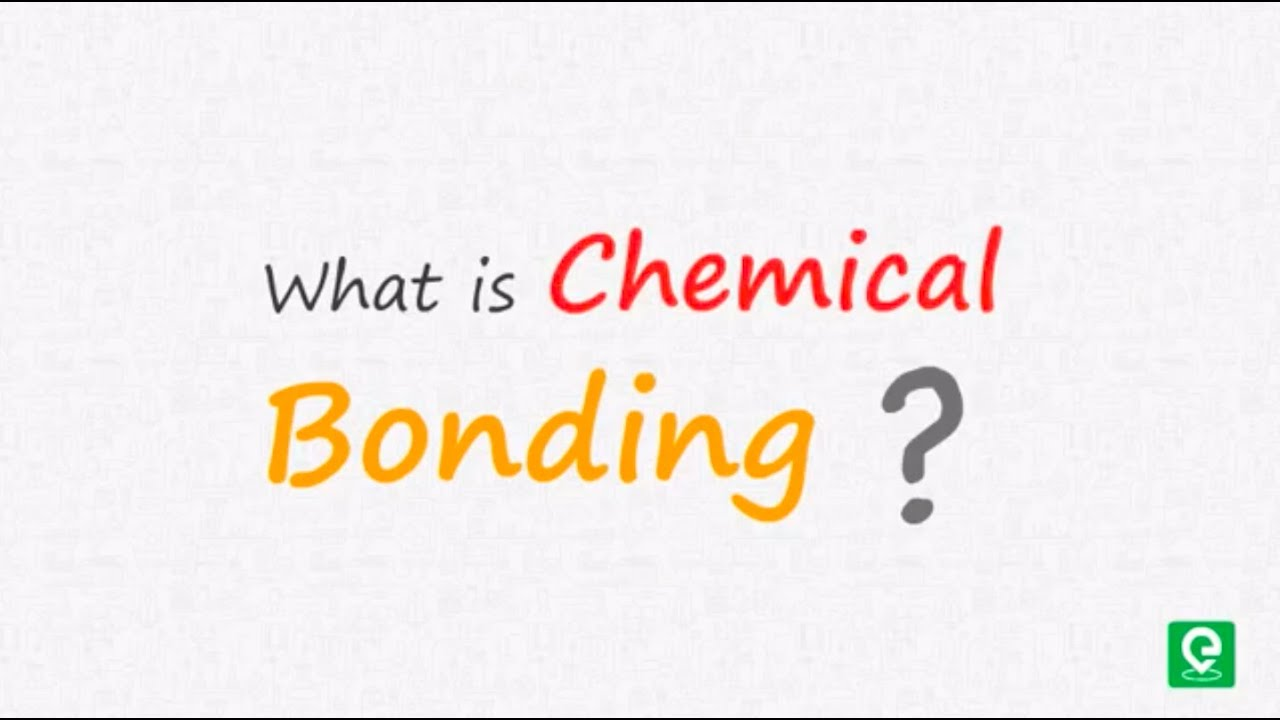Chemical Bonding on Facebook and in Real Life | Chemistry with Fun | IIT-JEE | NEET | 2020