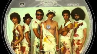 The J.Geils Band :::: Freeze Frame.