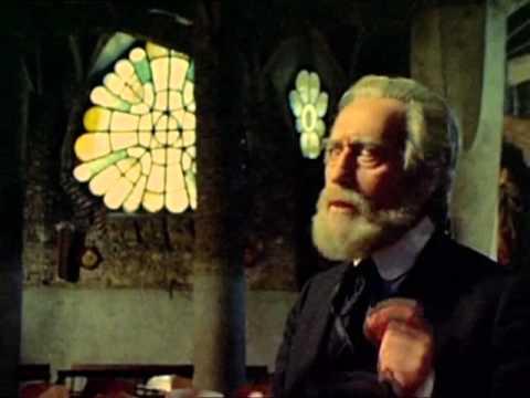 Antonio Gaudi Trailer 3 - What is Architecture?