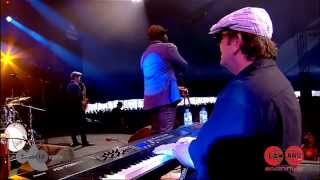 Gregory Porter - Hey Laura - Lowlands 2014