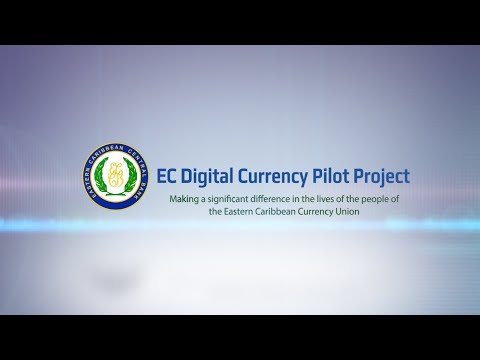 ECCB Connects Season 9 Episode 11 -  EC Digital Currency Pilot Project
