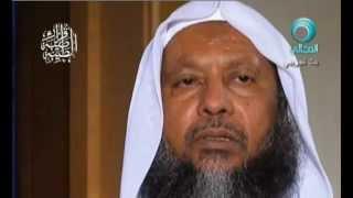 فيديو| بعد غياب 20 عاما.. أيوب يعود لإمامة المسجد النبوي