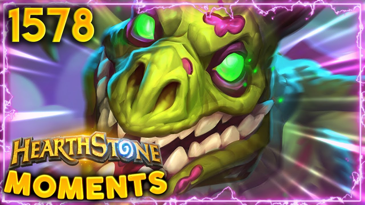 Turns Out Mal'Ganis Is TRULY ETERNAL | Hearthstone Daily Moments Ep.1578 thumbnail