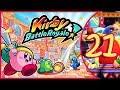 Kirby Battle Royale Episode 21 - Championship Finale - Story [Nintendo 3DS]