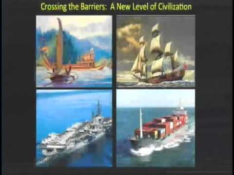 """Dr. Philip Metzger on """"Rapidly Starting Space Industry and Solar System Civilization"""""""