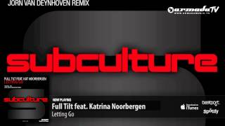 Full Tilt feat. Katrina Noorbergen - Letting Go (Original Mix)