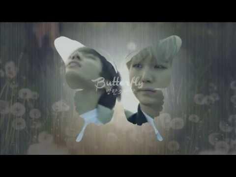 BTS (방탄소년단) - Butterfly Prologue Mix Empty Arena Audio
