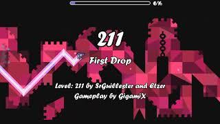 Geometry Dash - Top 10 Favourite Rukkus Drops! (My Opinion!)