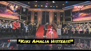 Kiki Amelia Histeris! | Garis Tangan | ANTV Eps 64 1 Januari 2020