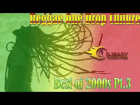Reggae One Drop Culture Best of 2000s Pt.1 Morgan Heritage,Jah Cure,Richie Spice,Queen Ifrika,Etana