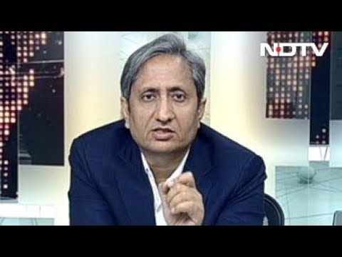Prime Time: Ravish Kumar Highlights Working Conditions In Public Sector Banks