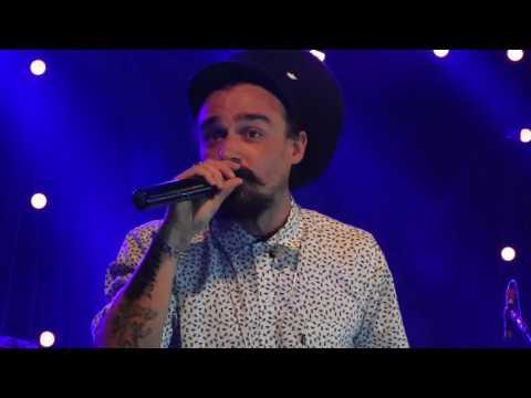Hoja En Blanco (ACUSTICO) - DREAD MAR I - La Trastienda 15.11.16