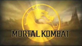 MK9 (2011) - Announcer Voices and Revealed Character Voices