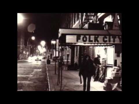 Gerde's Folk City owner Mike Porco from 1979 interview