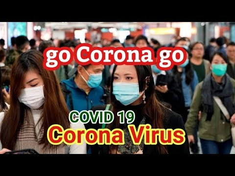 Corona Virus (Covid-19) | Awareness Video | Karbi Short Movie | RuruRara Entertainment