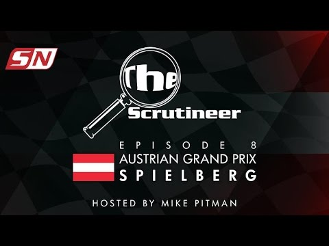 The Scrutineer Season 1 Episode 8 - Austria
