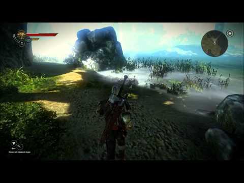 Let's Play The Witcher 2 - Part 30: Ambush? Ha ha ha!